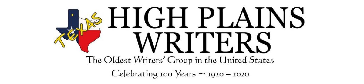 Texas High Plains Writers