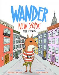 Reese & Jon Traves - Wander New York