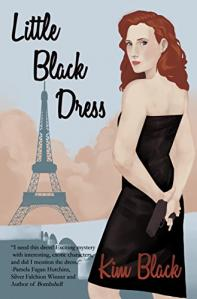 Kim Black - Little Black Dress