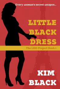 Kim Black - Little Black Dress